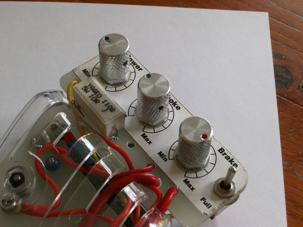 a Vendre poignée de slot electronique   vendue Pict1011