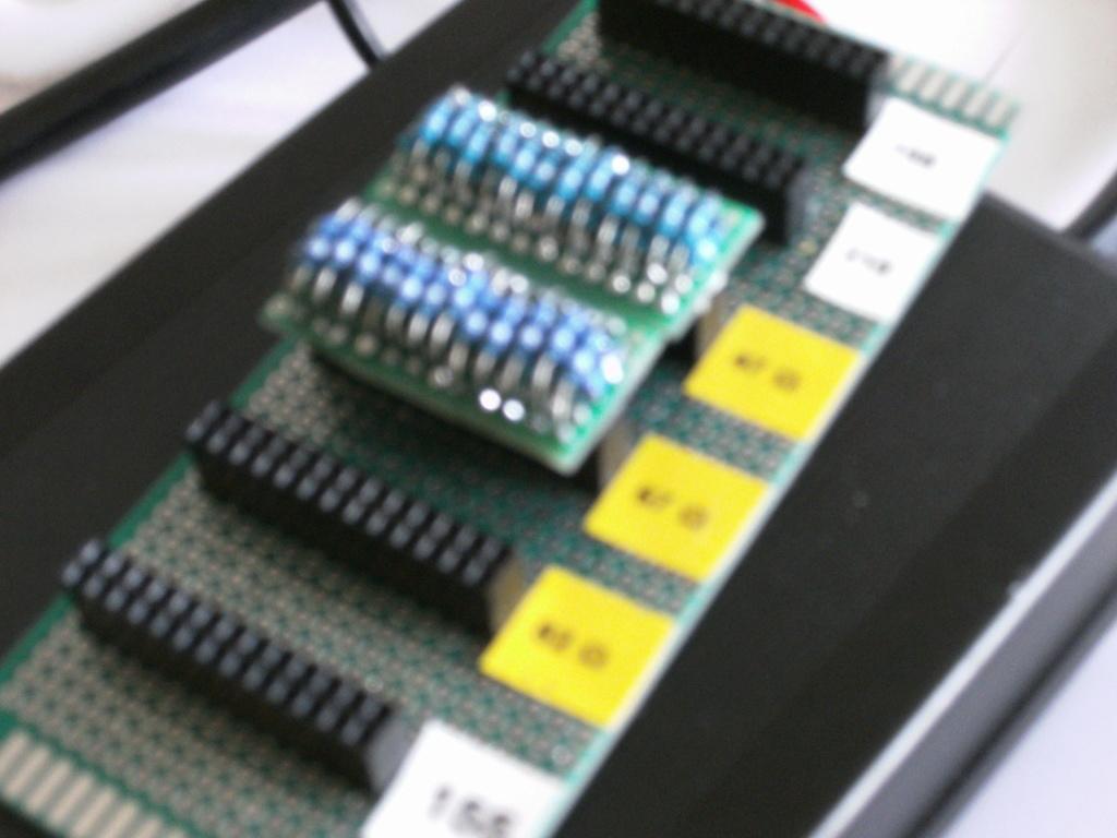 a Vendre poignée de slot electronique   vendue Pict1012