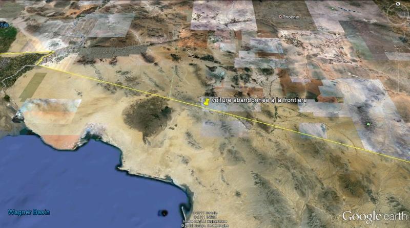 [Mexique] - Penetrame:  la frontière Mexique-USA en clichés SV. - Page 2 Bug57