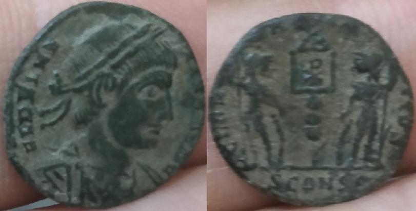 romaine a idkentifier 6924510