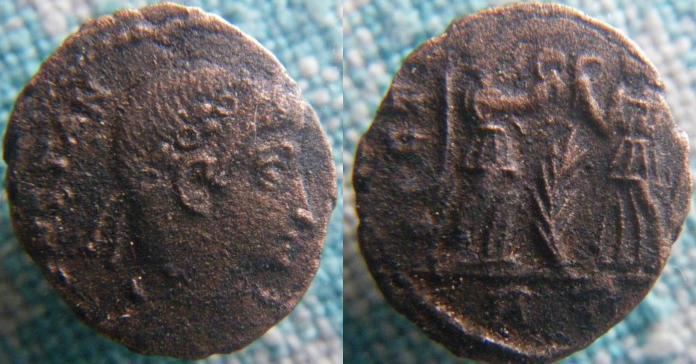 Identification Romaine  838310