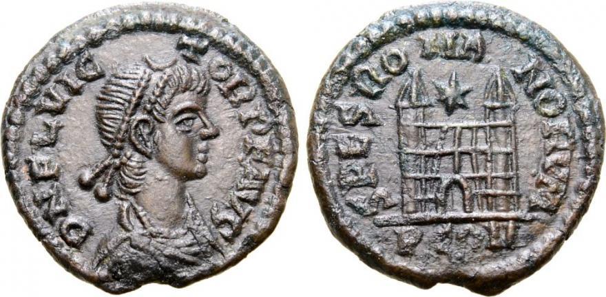 Faux moderne chez Roma Numismatics 9129110
