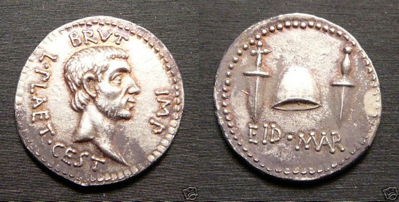 Hors période mais une monnaie de OUF  Br110