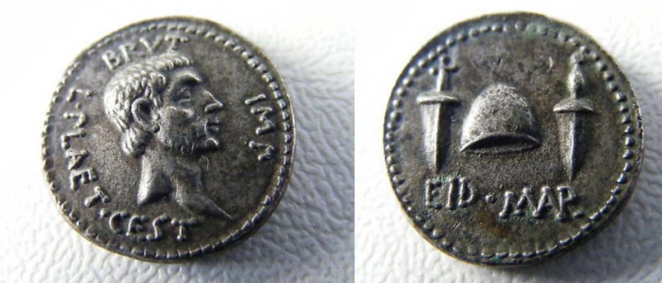 Hors période mais une monnaie de OUF  Br210