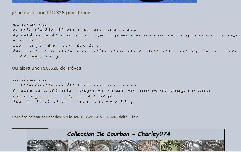Les Gloria Exercitus de Charley - Page 3 Ecrit10