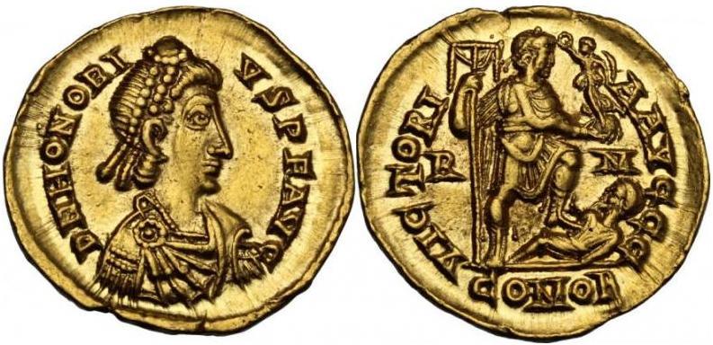 BSI propOSE TheodOSE, ARCADIUS ET HONORIUS - Page 2 Etenda10