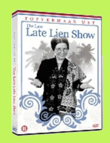 The Late Late Lien Show, DVD box Lateli10