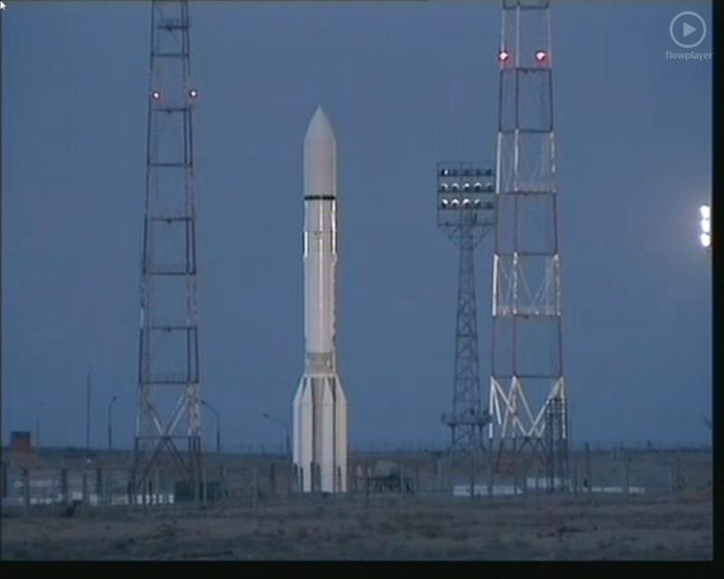 Lancement Proton-M / GLONASS-M - 4 novembre 2011 Screen94