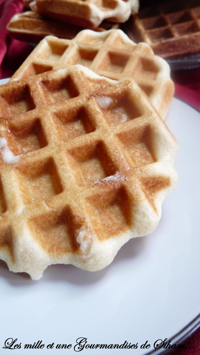 gaufre liegeoise Photo_10