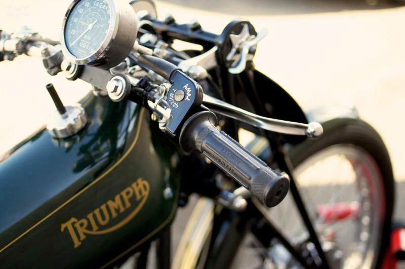 Triumph 350 Sprint Special 1935 114