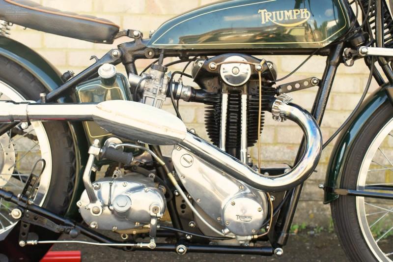 Triumph 350 Sprint Special 1935 214