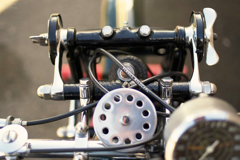 Triumph 350 Sprint Special 1935 310