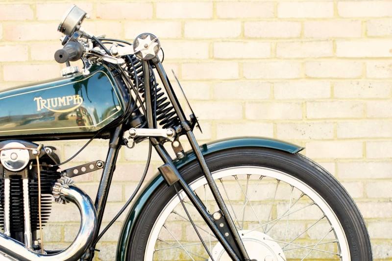 Triumph 350 Sprint Special 1935 510