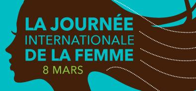Le  8 mars, journée de la femme Journc10