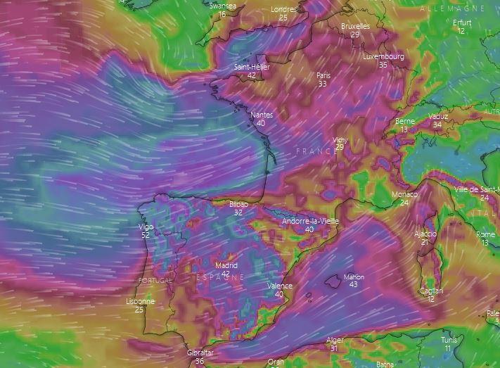 Alertes météo France - Page 4 Captur36