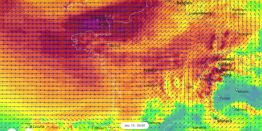 Alertes météo France - Page 4 Mardi_10