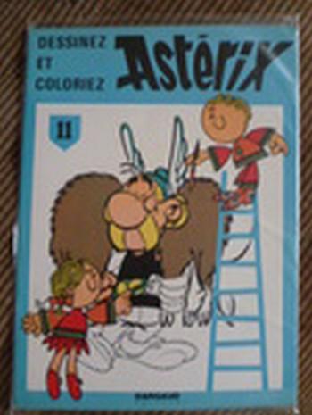 """""""Dessinez et coloriez"""", Dargaud 1971-1972 Na11_a10"""
