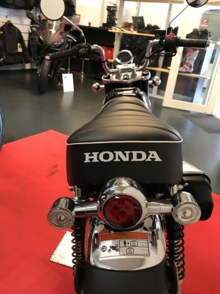 CPH Honda BMW 81d91310