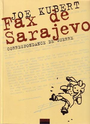 Joe KUBERT Fax_de11