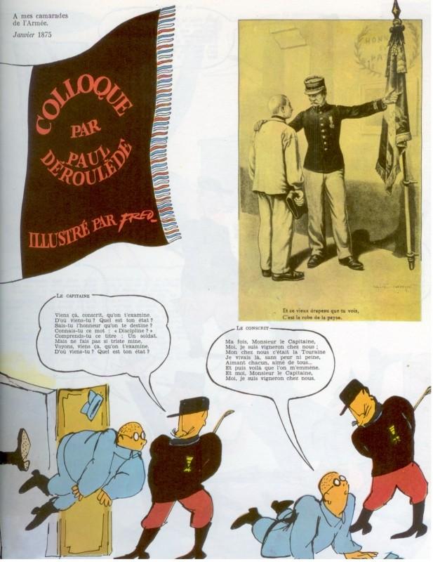 Poésie et bande dessinée Fred_d10