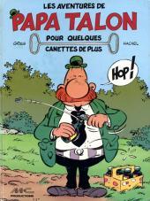 Les dessinateurs méconnus de Tintin, infos et interviews rares - Page 5 Hachel12