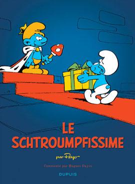 Peyo avec et sans Schtroumpfs - Page 4 Schtro10