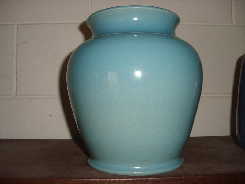 Timaru Potteries jardiniere Potter12