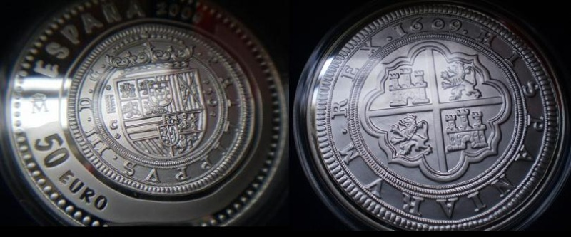 EXPOSICIÓN DE MONEDAS. EUROS... 1393