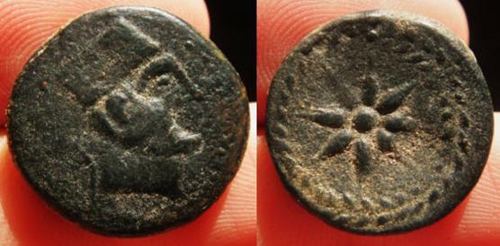MALAKA 1640