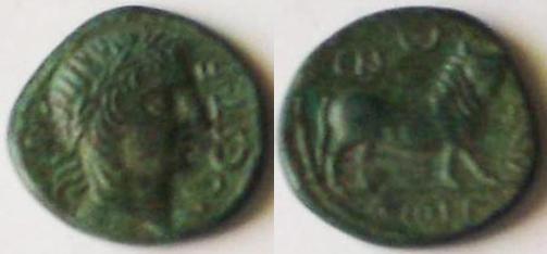 CASTULO 1717