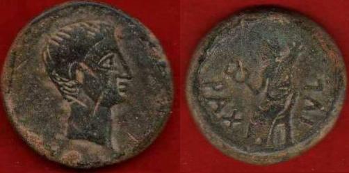 PAX IULIA Pax-iu10