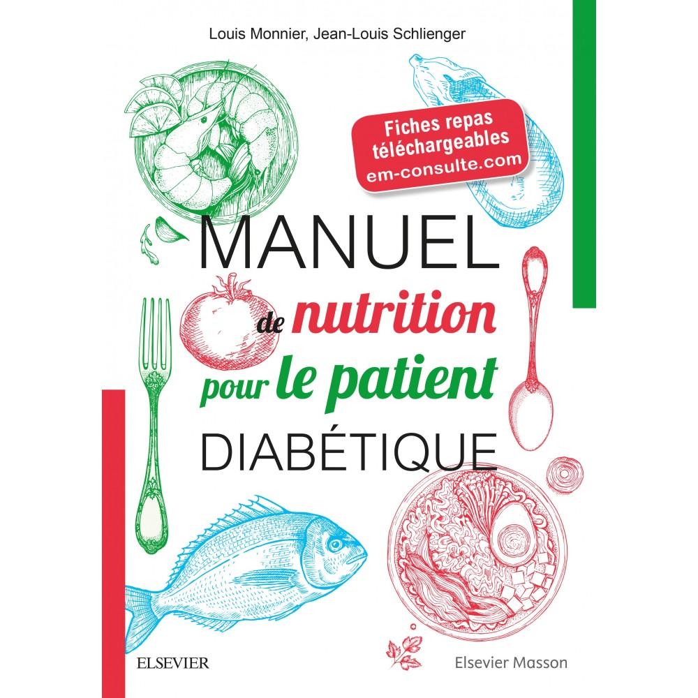 (nouveau mars 2018) Manuel de nutrition pour le patient diabétique Manuel10
