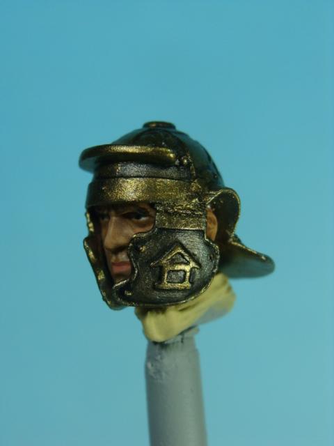 Légionnaire romain 75 mm PEGASO Dsc06211