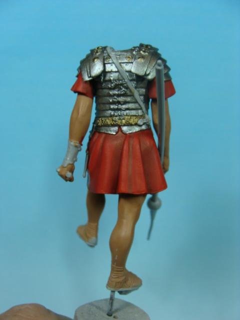Légionnaire romain 75 mm PEGASO Dsc06213