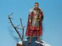 Napoléon pensif sur une falaise face à l'Angleterre 210