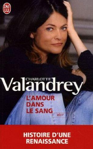 L'AMOUR DANS LE SANG de Charlotte Valandrey Captur25