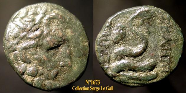 Mes derniers bronzes grecs ... 167310
