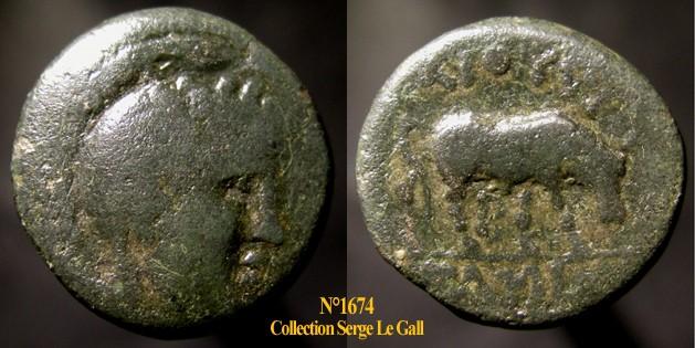 Mes derniers bronzes grecs ... 167410