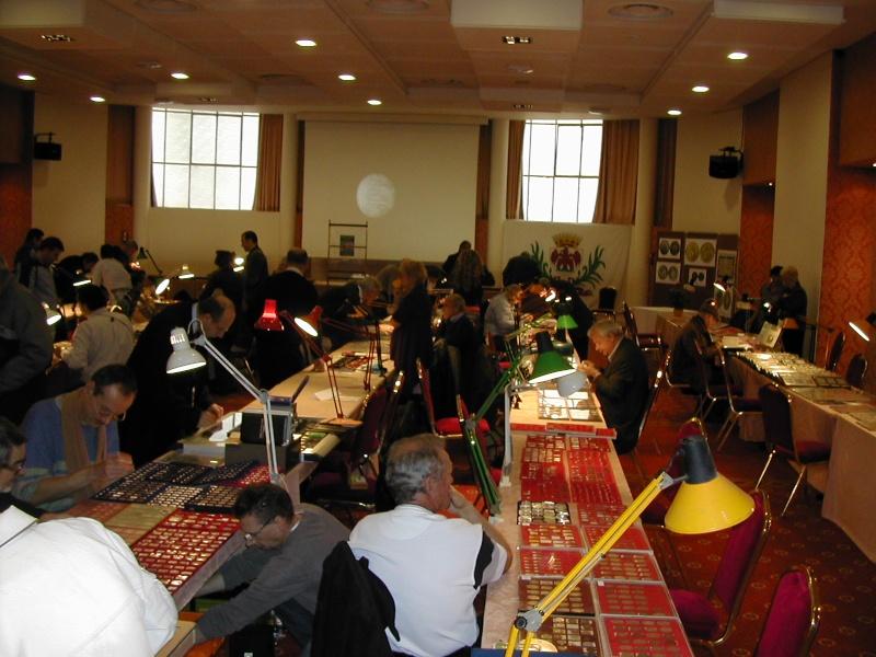 Exposition et Bourse/Salon de numismatique à Nice (06) : 6 novembre 2011   Photo_16