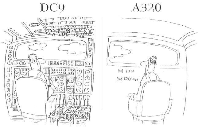 DC9 vs A320 Dc9_a310
