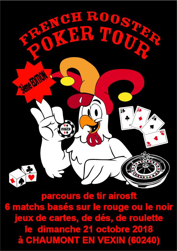 poker tour 2018 dim 21 octobre 2018 Nouvea10
