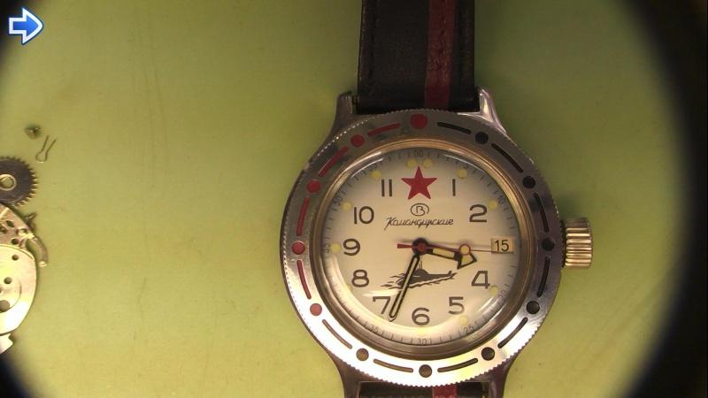 le club des heureux Kamarades possesseurs d'Amphibian - Page 3 Vostok14