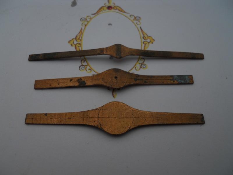 chevalière - Marteler sur un triboulet une chevalière en argent ( MichelZimmermann53 ) 14911