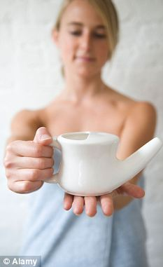 Neti Pot Deaths Linked to Brain-Eating Amoeba in Tap Water Articl12