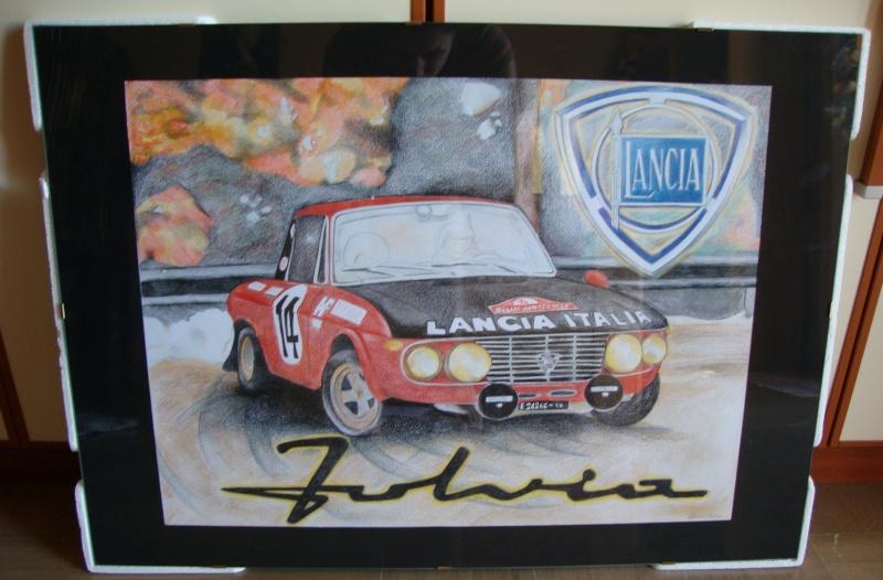 Galleria d'arte Lancia Fulvia 27145512