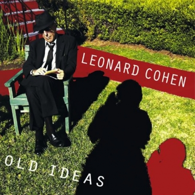 Léonard Cohen : Old Ideas Leonar11