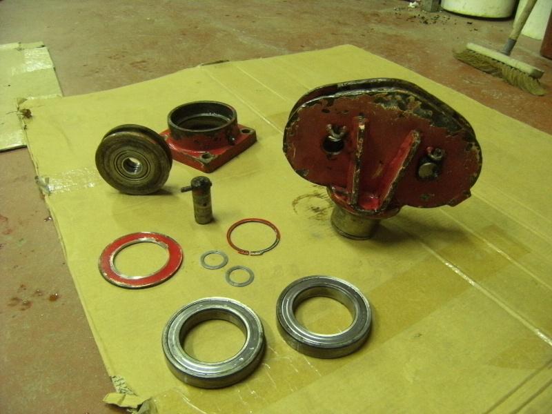 Spécial tourneur-fraiseur, help me ! Photo411