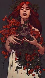 Pamela Isley/Poison Ivy