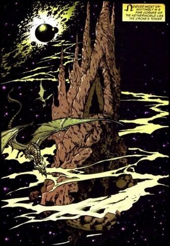 [Netherworld] Nether War ( Kalel / Banshee ) Crone_11