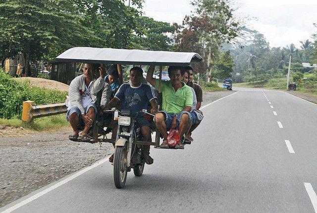 Les moyens de transport 55718910